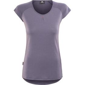 Mountain Equipment Equinox T-shirt Femme, welsh slate